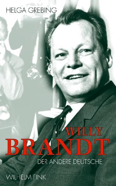 Willy Brand - Coverbild