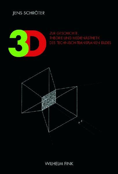 3D - Coverbild