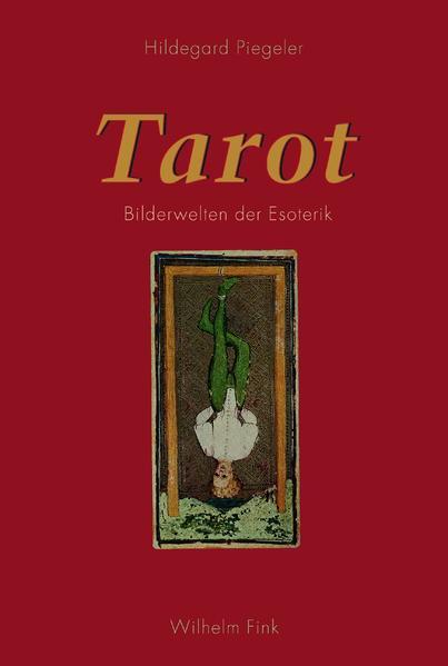 Tarot - Coverbild