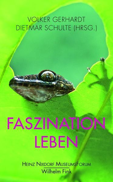 Faszination Leben - Coverbild
