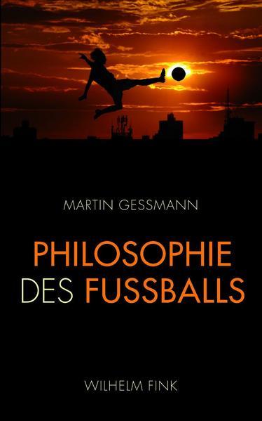 Philosophie des Fußballs - Coverbild