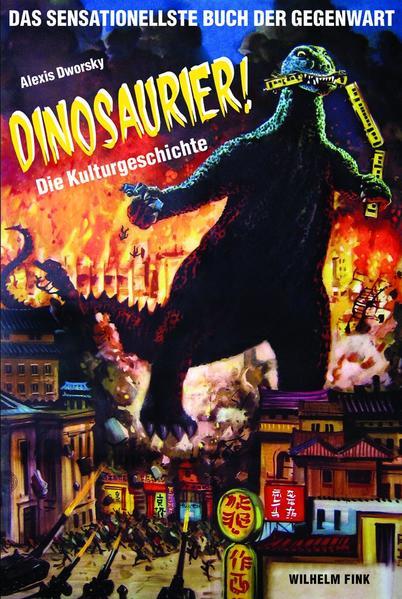 Dinosaurier! - Coverbild