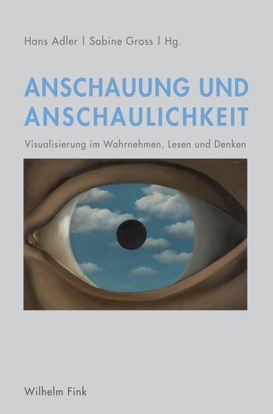 Anschauung und Anschaulichkeit - Coverbild