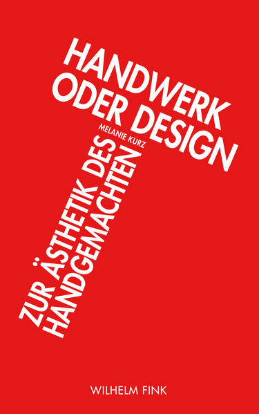 Handwerk oder Design PDF Download