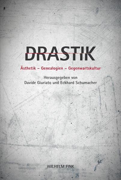 Drastik - Coverbild