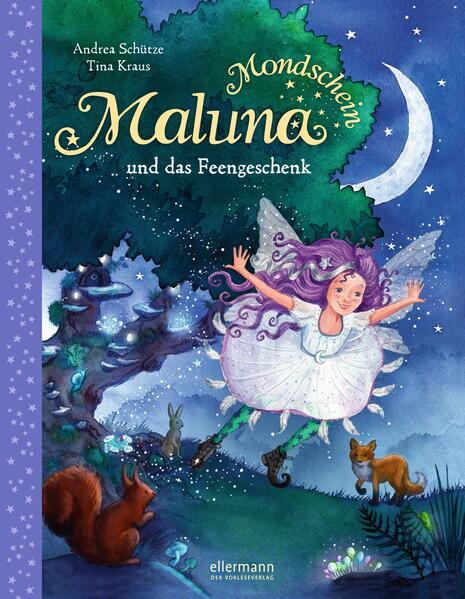 Download PDF Kostenlos Maluna Mondschein und das Feengeschenk