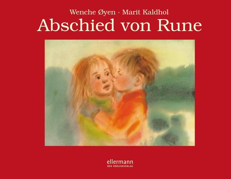 Abschied von Rune - Coverbild