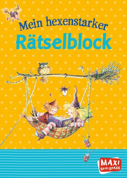 Epub Download Mein hexenstarker Rätselblock