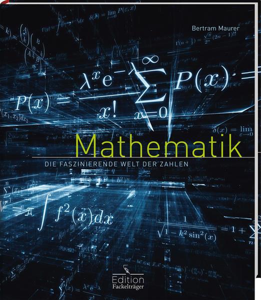 Mathematik - Die faszinierende Welt der Zahlen - Coverbild