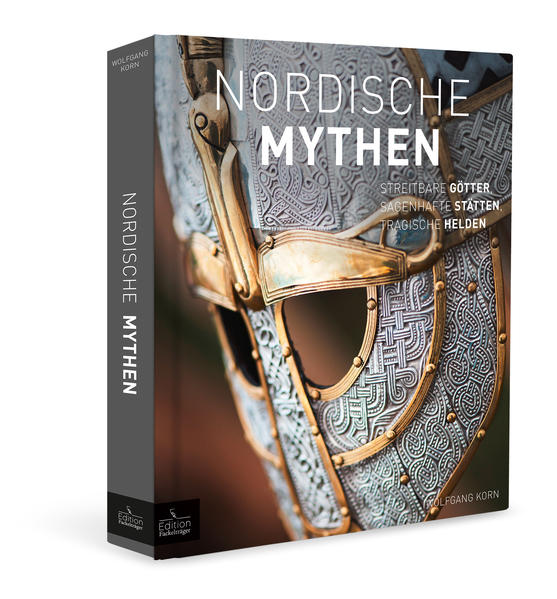 Nordische Mythen - Coverbild
