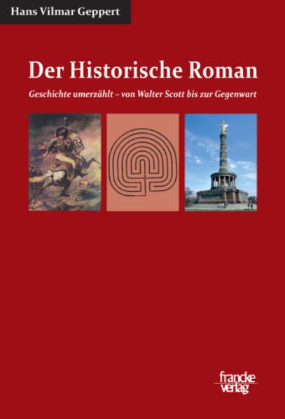 Der Historische Roman - Coverbild