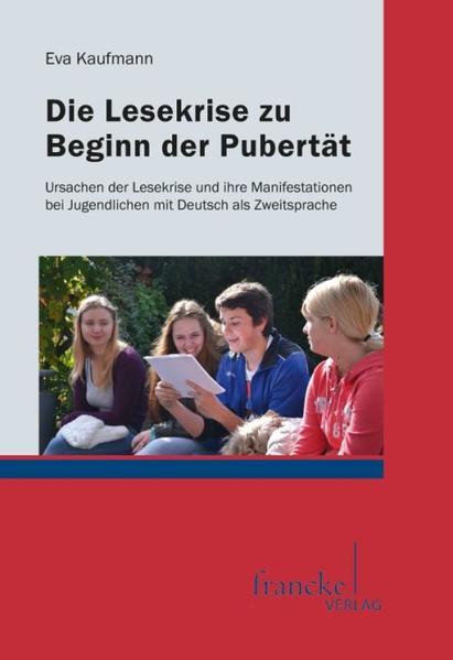 Ebooks Die Lesekrise zu Beginn der Pubertät Epub Herunterladen