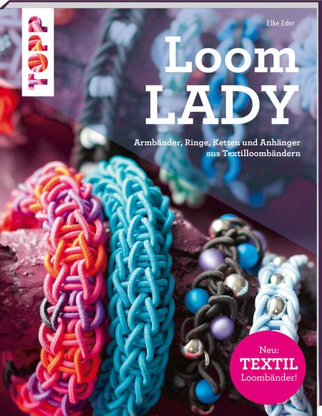 Loom Lady - Coverbild