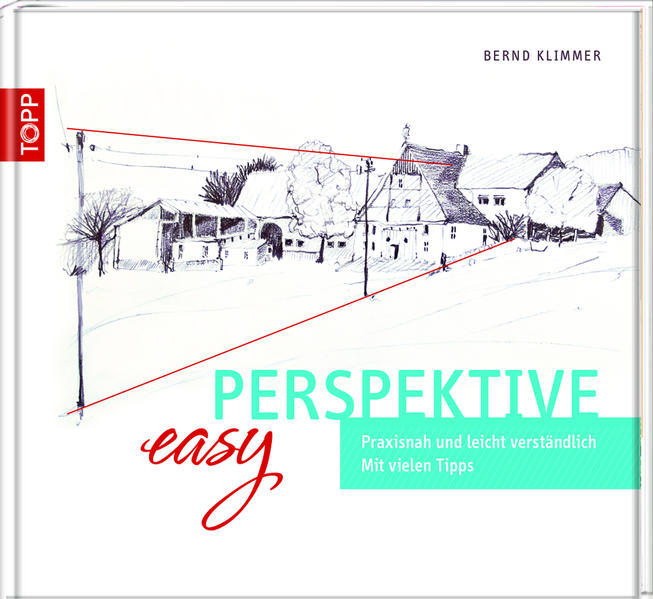 Easy Perspektive - Coverbild