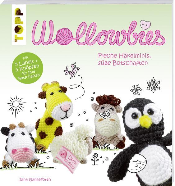 Wollowbies - Coverbild