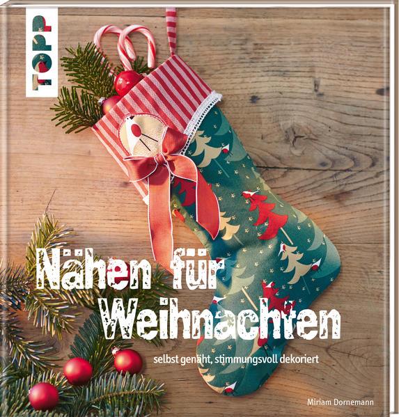 Kostenloser Download Nähen für Weihnachten Epub