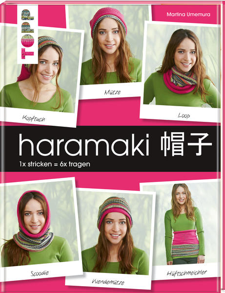 Haramaki - Coverbild