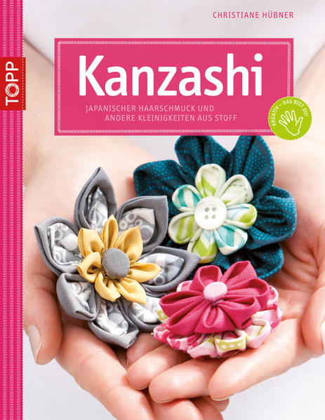 Kanzashi - Coverbild