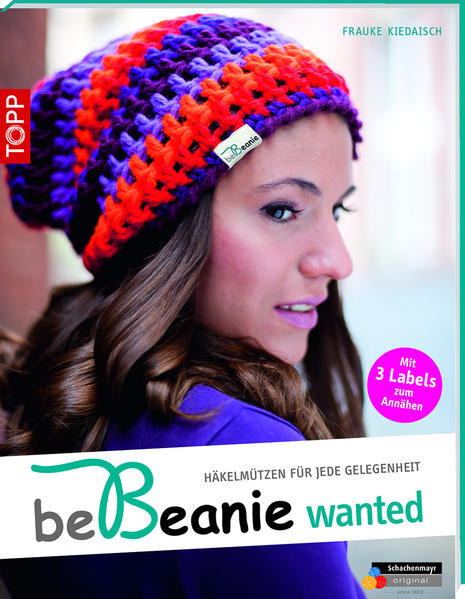 be Beanie! Wanted - Coverbild