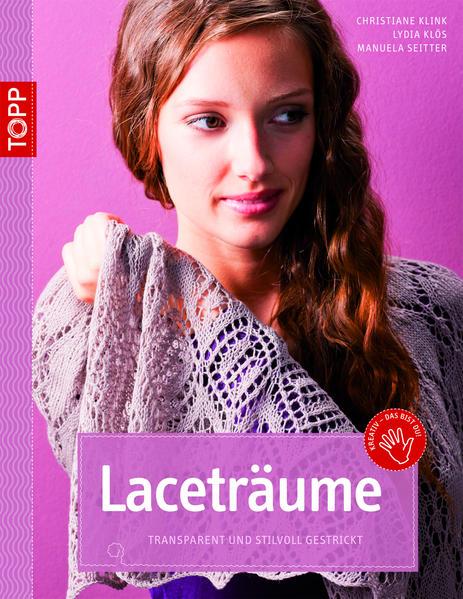 Laceträume - Coverbild