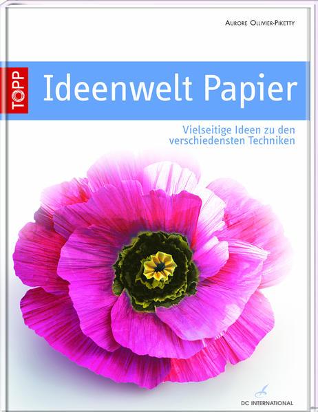 Ideenwelt Papier - Coverbild