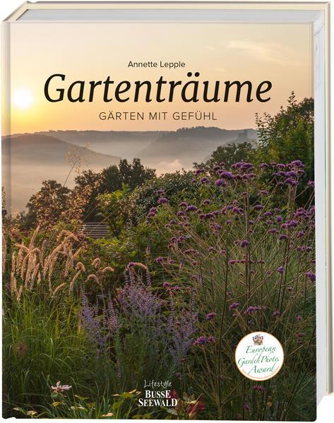 Gartenträume - Coverbild