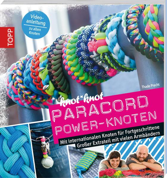 Paracord - Coverbild