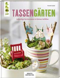 Tassengärten (KREATIV.INSPIRATION) Cover