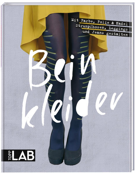 Beinkleider - Coverbild
