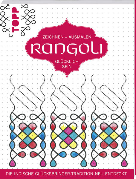 Rangoli - Coverbild