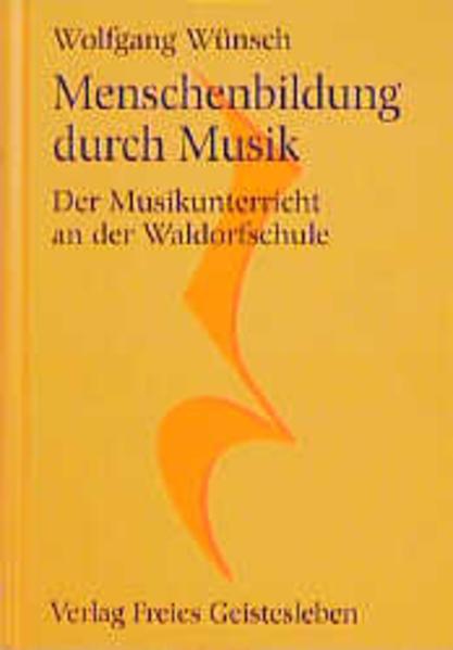 Menschenbildung durch Musik - Coverbild