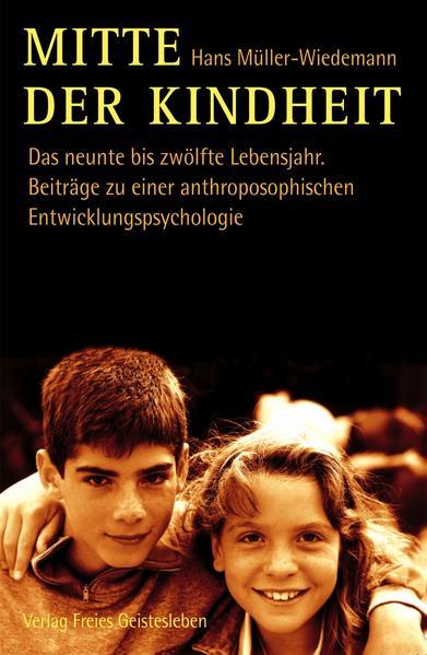 Mitte der Kindheit - Coverbild