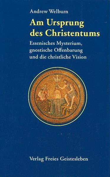 Am Ursprung des Christentums - Coverbild