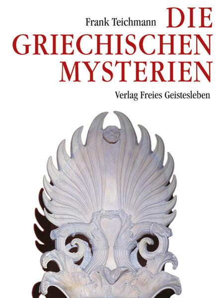 Die griechischen Mysterien - Coverbild