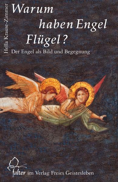 Warum haben Engel Flügel? - Coverbild
