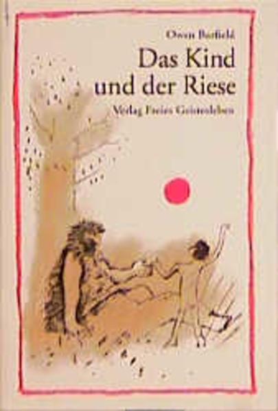 Das Kind und der Riese - Coverbild