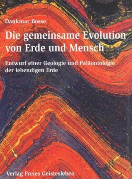 Die gemeinsame Evolution von Erde und Mensch - Coverbild