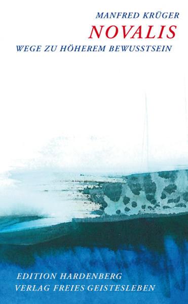 Novalis - Coverbild