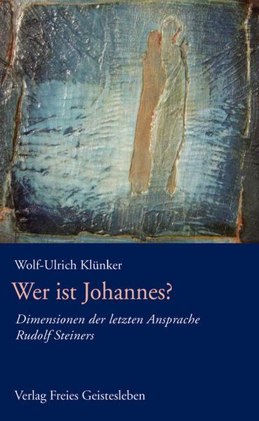 Wer ist Johannes ? - Coverbild