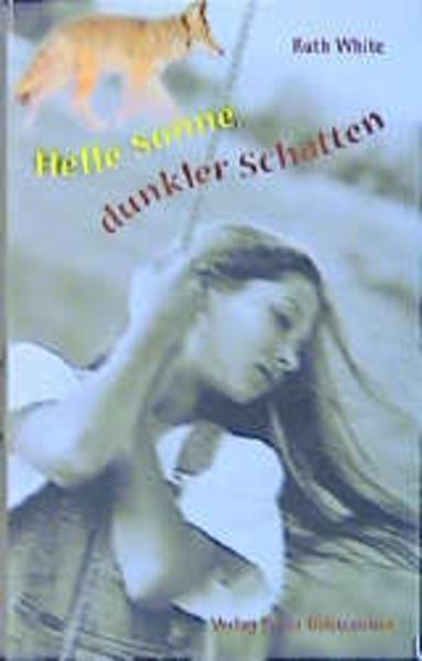Helle Sonne, dunkler Schatten - Coverbild