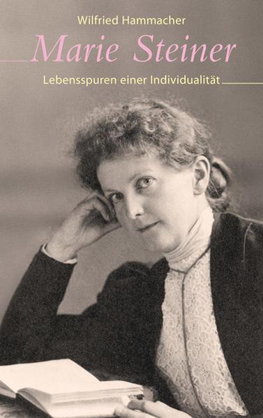 Marie Steiner - Coverbild