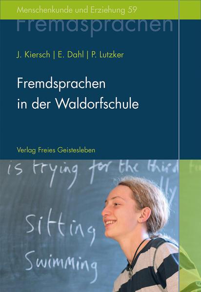 Fremdsprachen in der Waldorfschule - Coverbild