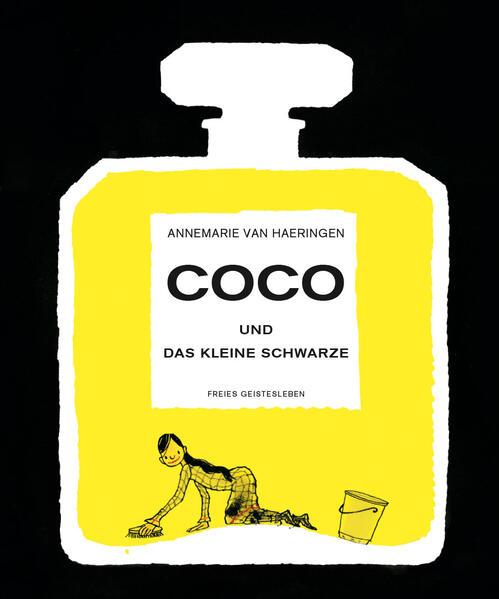 Coco und das Kleine Schwarze - Coverbild