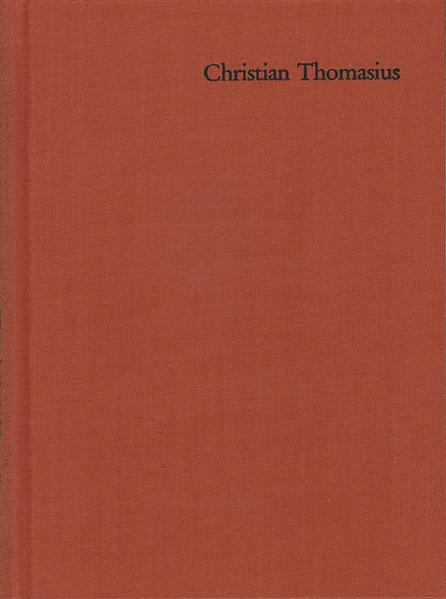Historia juris naturalis - Coverbild