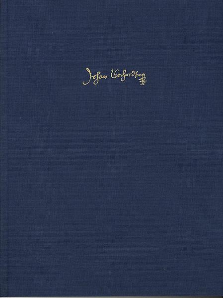 Bibliographia Gerhardina (1601-2002) - Coverbild