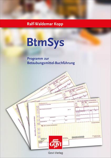 BtmSys - Coverbild