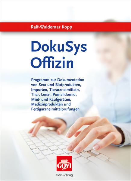 DokuSys Offizin Epub Herunterladen