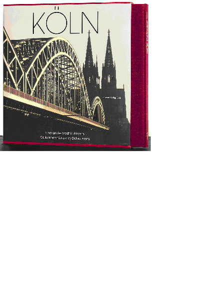 Kostenloser Download Köln. Eine große Stadt in Bildern PDF