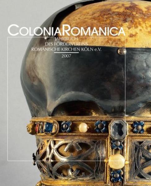 Colonia Romanica XXII 2007 - Coverbild