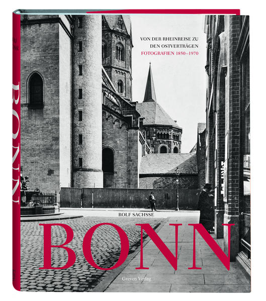 Bonn - Coverbild